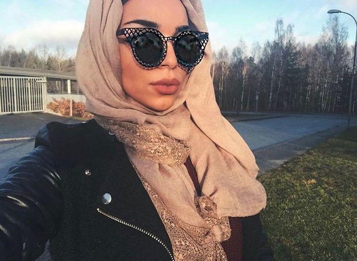 Mariam moufid hijab