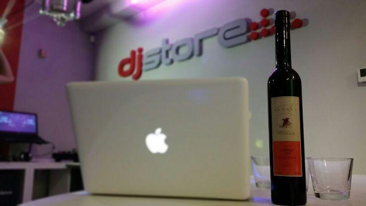 Apple + Apple
