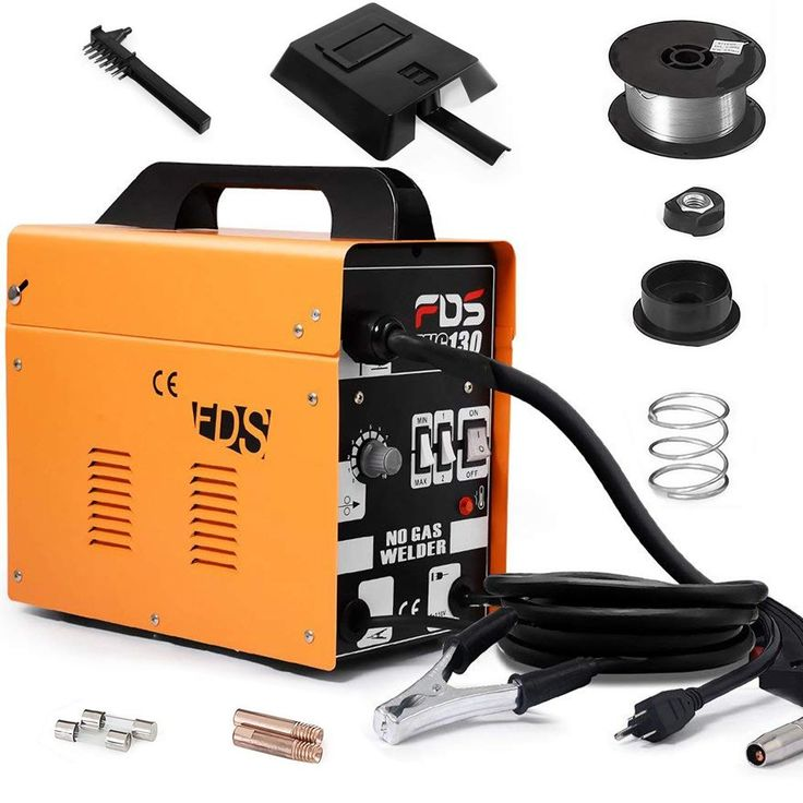 10 Best MIG Welder For The Money & Buying Guide 2020 in
