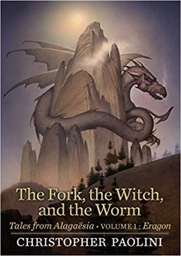 Download Pdf The Fork The Witch And The Worm Tales From