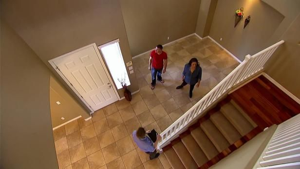Watch House Hunters Full Episodes from HGTV