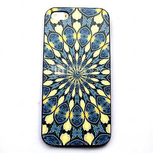 aztec caso duro del modello per il iphone 4 / 4s   MiniInTheBox