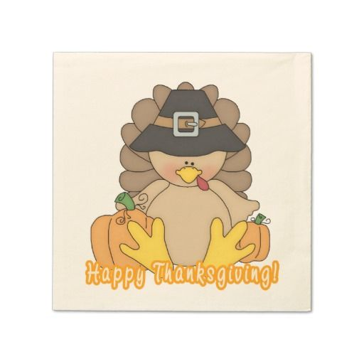 1000 images about paper napkins for fall and thanksgiving for Turkey napkins