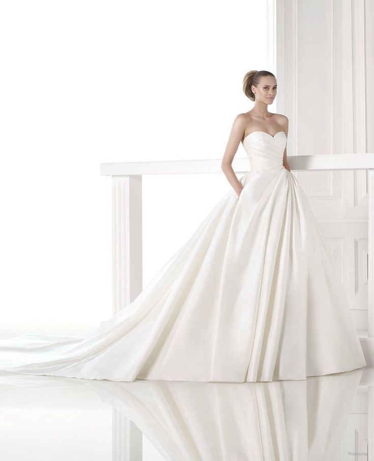 Atelier Pronovias 2015 - lookbook