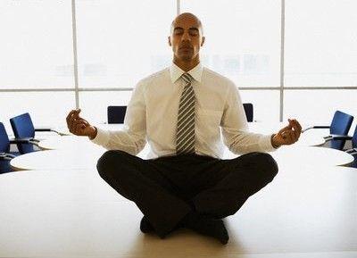 Meditation Styrker Immunforsvaret!