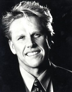 Gary Busey - Goose Creek, TX  crazy guy but did a great job portraying Buddy Holly
