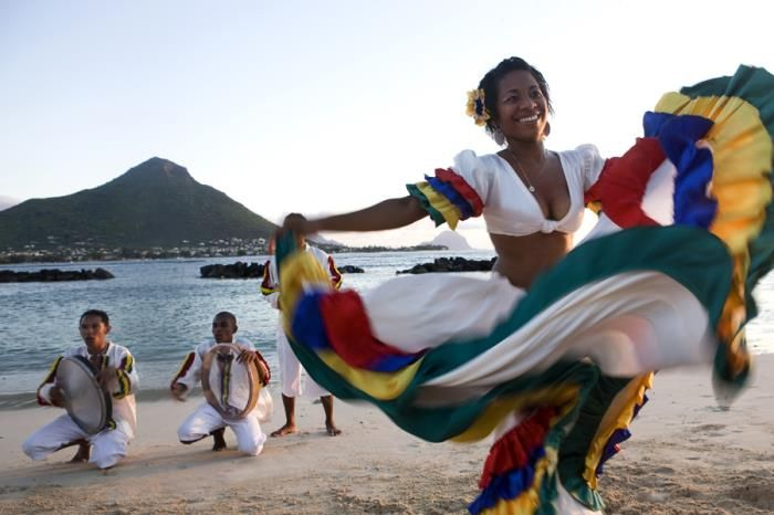 Mauritius with Dubai holiday package, Dubai Mauritius Tour Packages from India