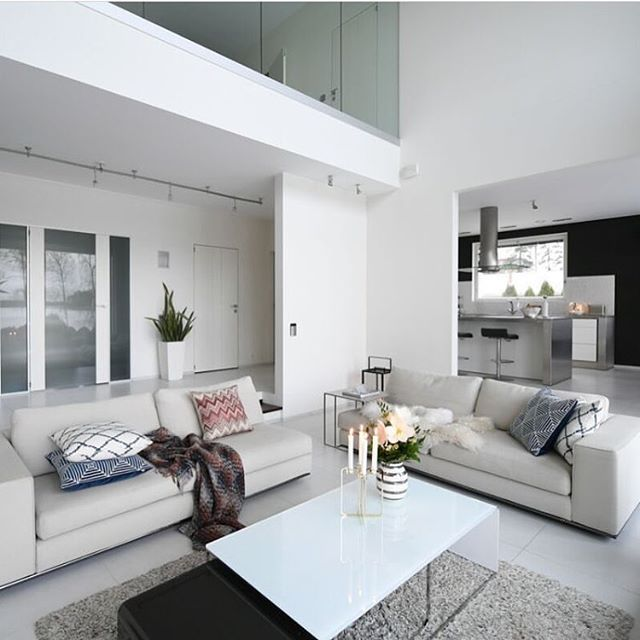 Una espacialidad soñada . . . Mas decoraciones en @casaguapa . Inspiration: @piiatuuli . . #kitchendesign #kitcheninspo #kjøkkeninspirasjon #kjøkkenøy #corian #interior4all #interior123 #interior4you1 #mynordicroom @mynordicroom #skandinaviskehjem #nordichome #byfunkis_tine #funkishus #concrete #mestlikte_casachicks @casachicks #delmittbilde @cathrinedoreen @medina_h @maritfolland #inspoweekend @hanneromhavaas @futurenordichome #ingerliselille_inspo @ingerliselille #dittlillehjerterom…
