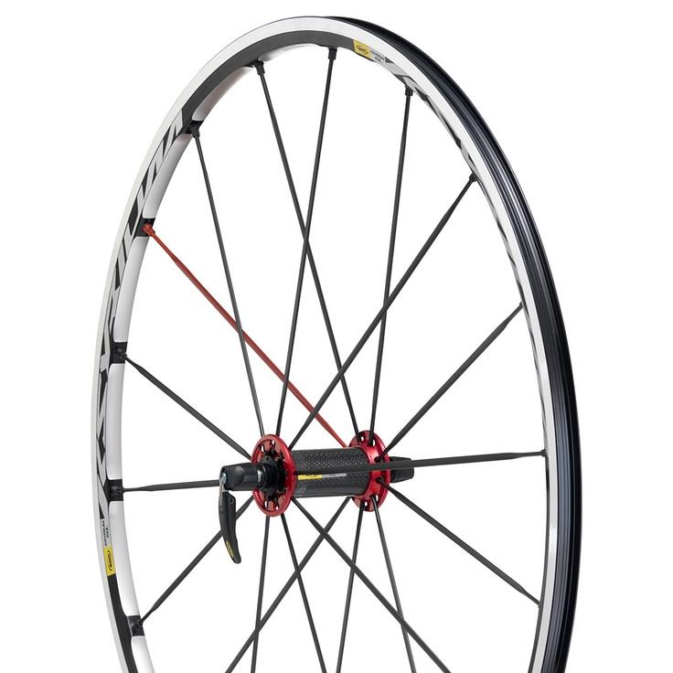 Mavic Ksyrium SL (Front Wheel)