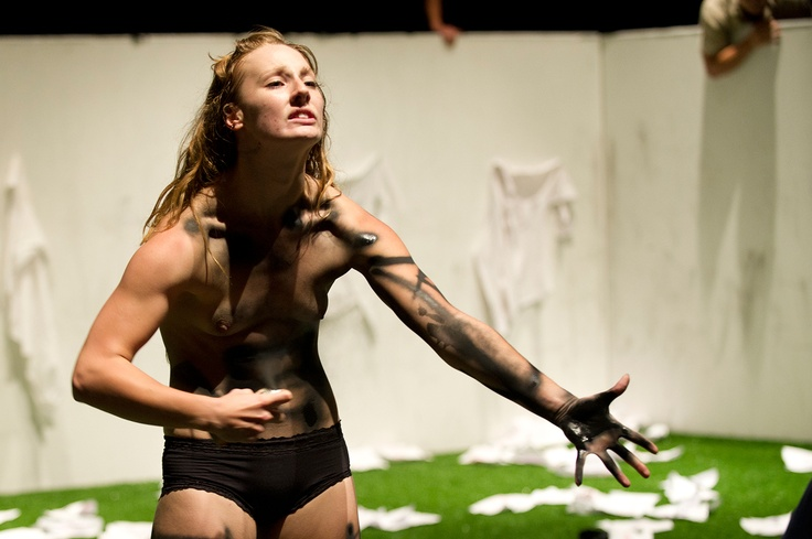 This explosive dance production tests the mettle of personal relationships when communities are sieged with intense experiences such as natural disasters. Created in 2011 by Dancenorth Artistic Director Raewyn Hill after an unprecedented year of natural disasters in Queensland and abroad, Mass explores the notion of community in extraordinary circumstances.