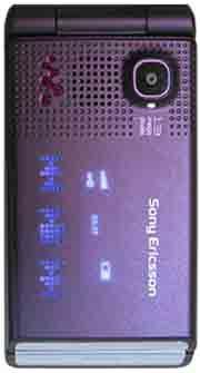 Sony-W380i