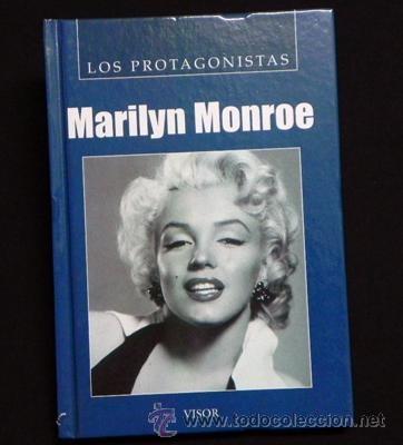 BIOGRAFÍA DE MARILYN MONROE - PROTAGONISTAS ACTRIZ EEUU - CINE VIDA Marilin Marylin Monro