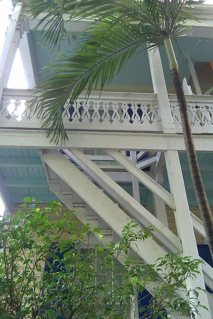 17 Best Images About Key West Porches & Gingerbread On