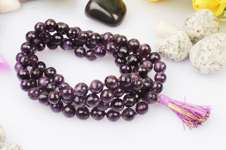 #Amethyst is #violet colored gemstone which is associated with planet #Saturn. Amethyst #Stone Price can vary as per its origin, #clarity, #weight, cut and shape.