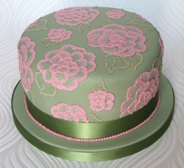 Potri erlinda wedding cakes