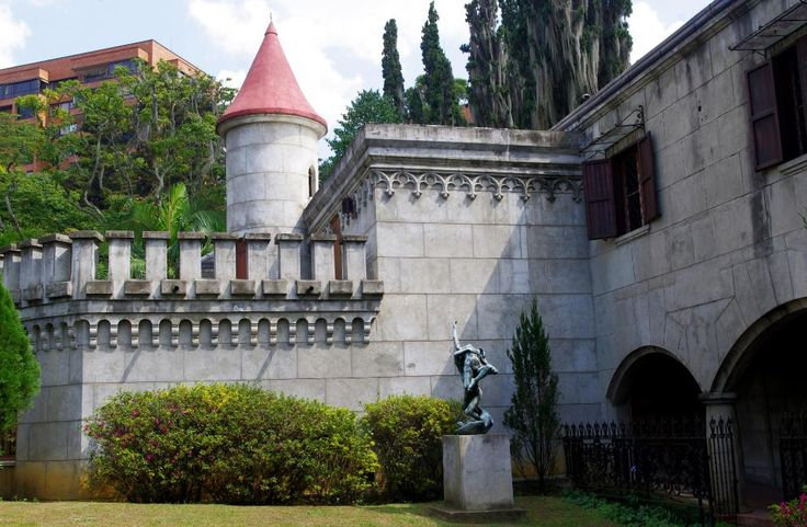 Book your tickets online for El Castillo Museo y Jardines, Medellin: See 286 reviews, articles, and 210 photos of El Castillo Museo y Jardines, ranked No.10 on TripAdvisor among 144 attractions in Medellin.