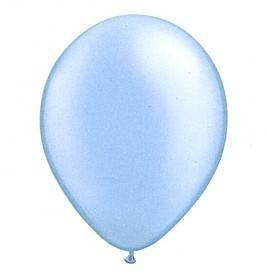 pastel latex balloons for a baby shower | £ 0 70 free uk delivery in stock sold by the party place quantity 1