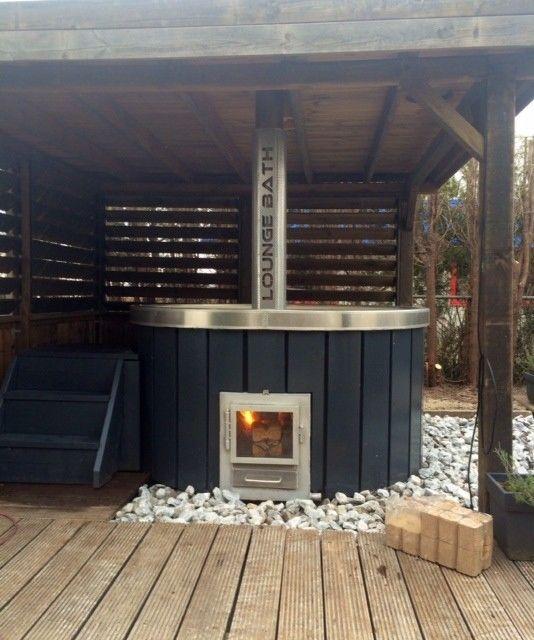 Speurders.nl: aluminium hot tub hot tube zwembad spa jacuzzi hottub