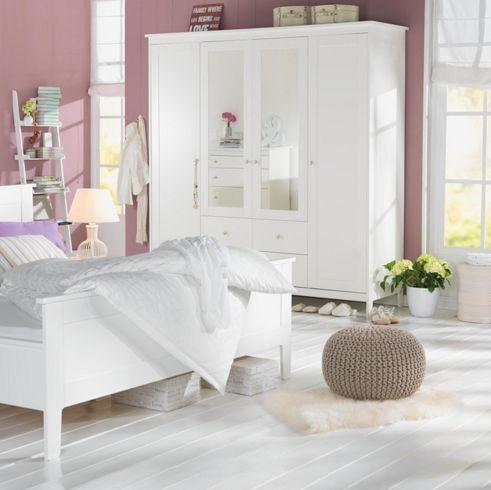 Bett PROVENCE - Betten - Produkte