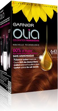 quelle nuance olia pour moi rsultat - Coloration Olia Blond