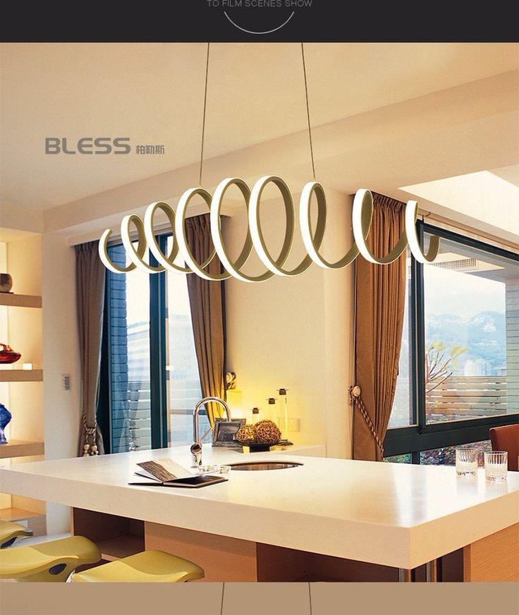 Les 25 meilleures id es concernant lampes de cuisine suspendus sur pinterest - Lampe pour cuisine moderne ...