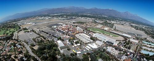 LA County Fair at Fairplex in Pomona
