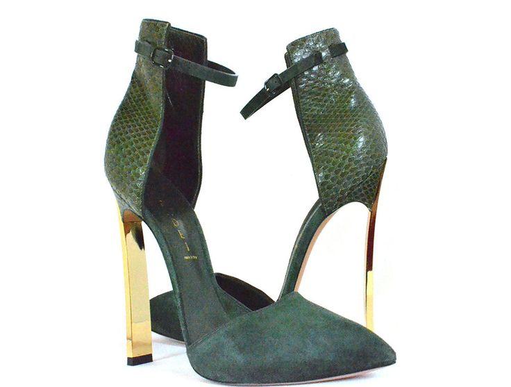 Casadei замшевые дом на каблуках насосы-зеленый-размер 10 м сша | Одежда, обувь и аксессуары, Женская обувь, Обувь на каблуке | eBay!