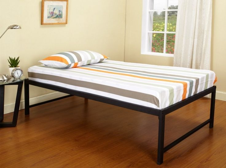 best 25+ twin bed frames ideas on pinterest | twin bed frame wood
