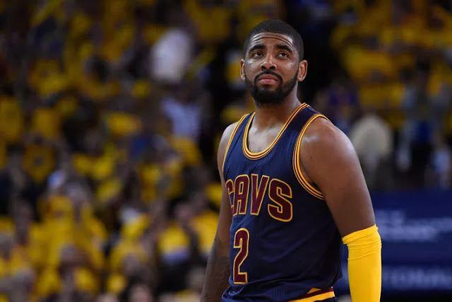 膝の怪我から2015年12月20日に復帰!NBA カイリー・アービング