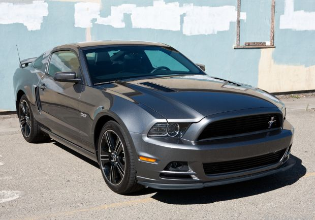 The 2013 Ford Mustang GT looks very cool and churns out tons of power, yet its reasonable fuel economy, easy driving manners, and useful cabin tech make it a fun daily driver. via @CNET