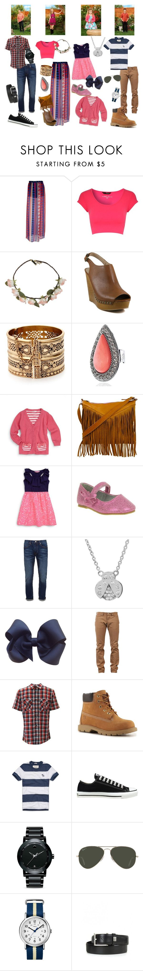"""""""Good Luck Charlie Outfits"""" by daniellenicole ❤ liked on Polyvore featuring MSGM, Jane Norman, Cult Gaia, Steve Madden, Lucky Brand, Samantha Wills, Design History, Cut N' Paste, Lilly Pulitzer and Cutie"""
