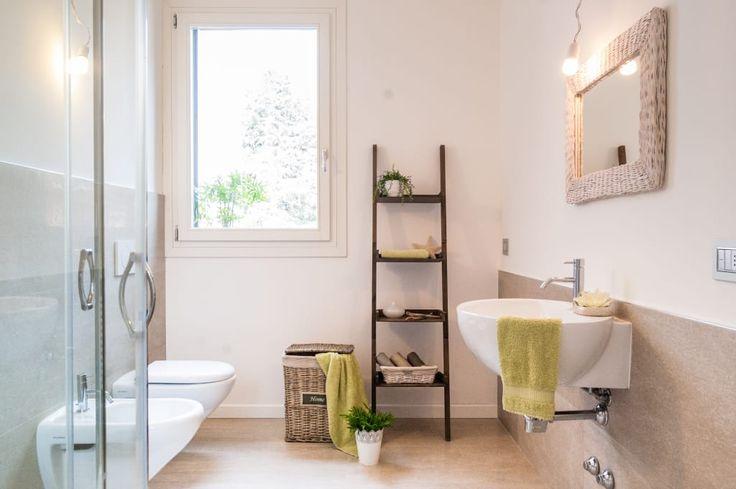 Foto di bagno in stile in stile minimalista : bathroom | homify