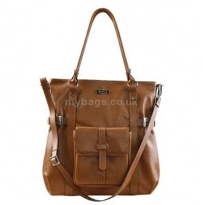 Leather shoulder bag Friday Lounge http://www.mybags.co.uk/leather-shoulder-bag-friday-lounge-362.html