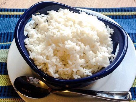 Как правильно варить рис, чтобы он был вкусным и рассыпчатым