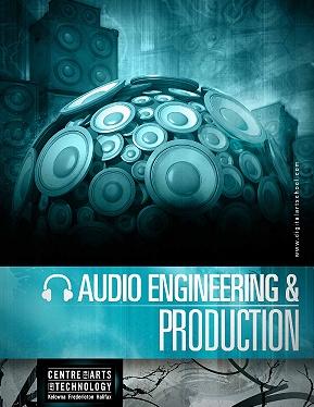 42 best career images on pinterest recording studio audio studio audio engineering production centre for arts technology fandeluxe Gallery