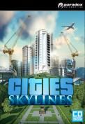 Cities: Skylines Steam Code Giveaway