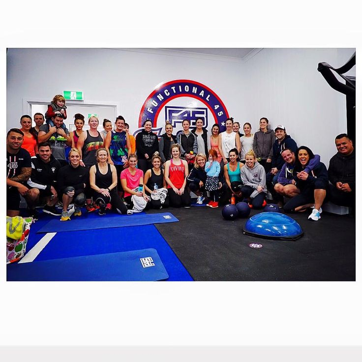 F45 Geelong West Opening