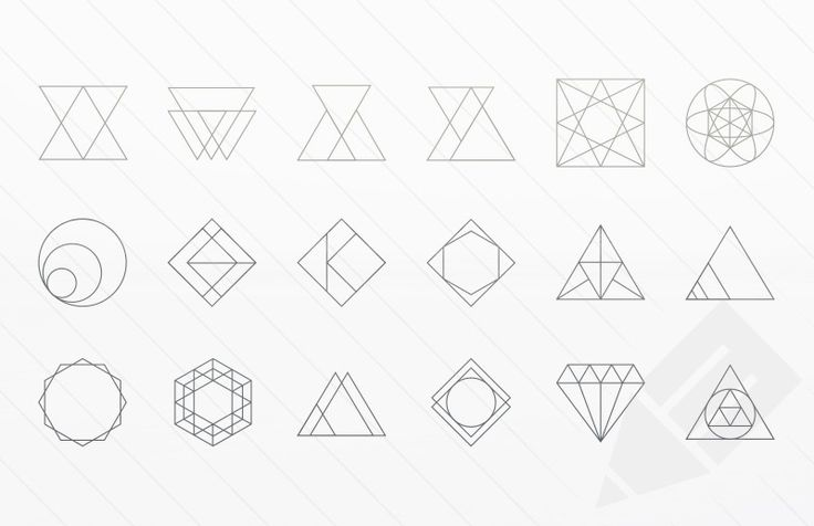 Medialoot - Geometric Vector Shapes