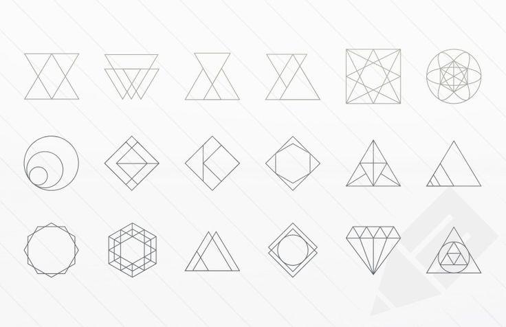 Medialoot - Geometric Vector Shapes