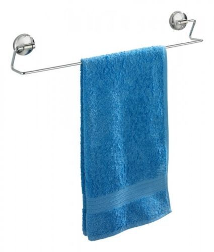 Edelstahl-Handtuchstange-OHNE-Bohren-Handtuchstaender-Handtuchhalter-Badablage