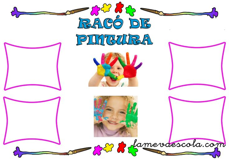 RACÓ DE LA PINTURA