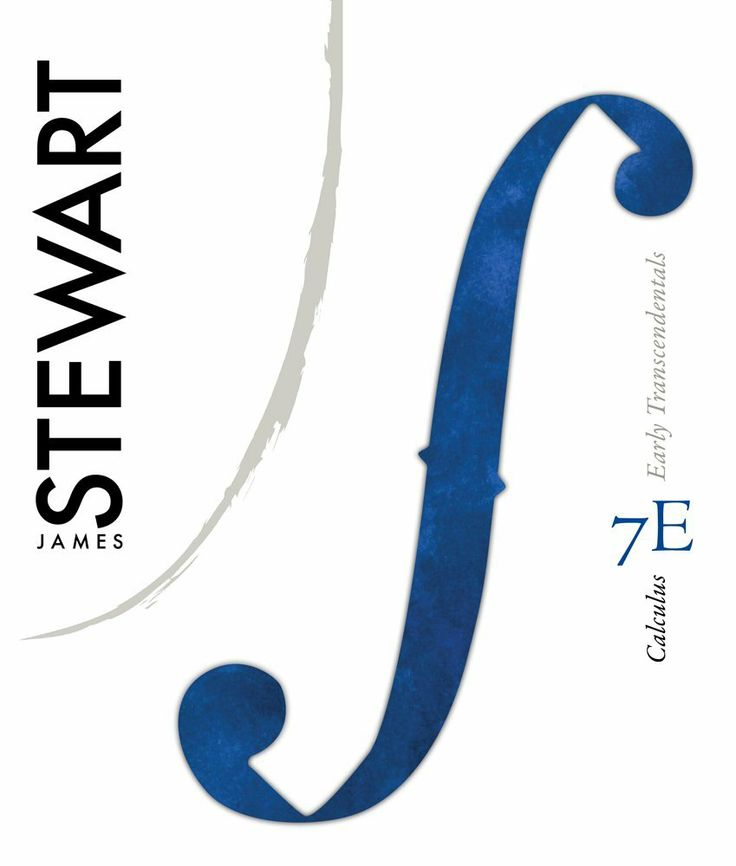 279 best ebooks of mathematics images on pinterest math im selling calculus early transcendentals 7th edition by james stewart 2500 variablesbooks onlinecalculusjames fandeluxe Gallery