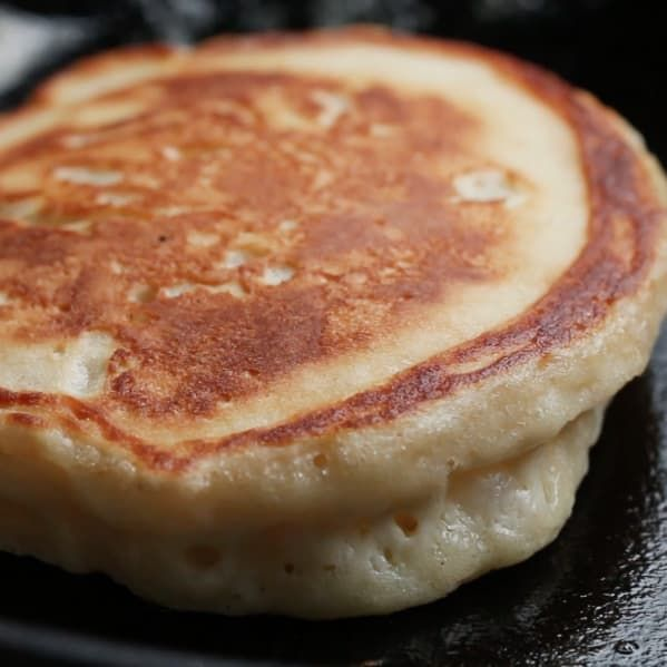 Here S The Ultimate Buttermilk Pancakes Recipe Buttermilk Recipes Pancake Recipe Buttermilk Buttermilk Pancakes