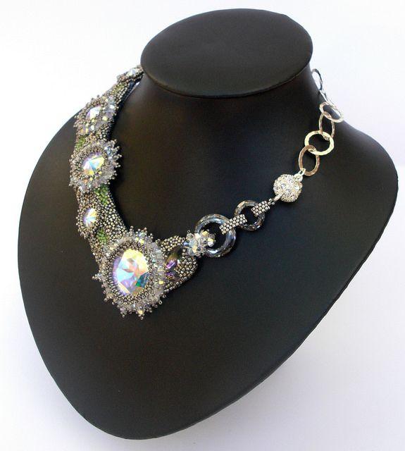 Belle Epoque on Swarovski Jewelry-Making Contest 2013