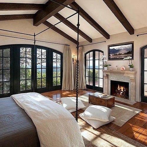 Curtains Ideas black canopy curtains : 17 Best ideas about Black Canopy Beds on Pinterest | Canopy beds ...