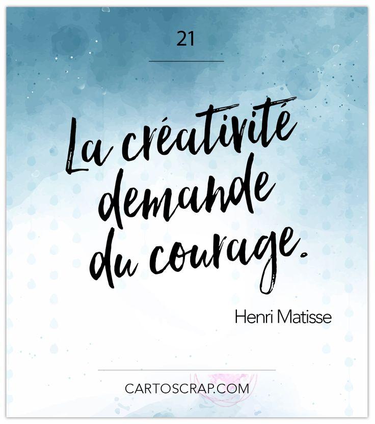 Extrêmement Les 25 meilleures idées de la catégorie Citations courageuses sur  CC43
