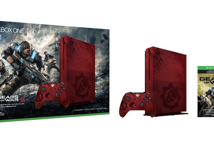Best Xbox One Bundle Deals 2016
