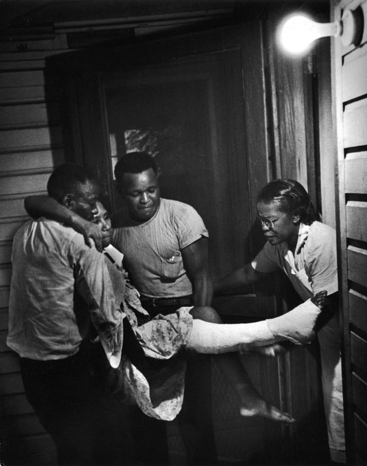 w. eugene smith nurse midwife photo essay Condition report: unmounted not framed cornered in to a window mat  measuring 20 x 16 inches ink smudging to the left margin, not affecting the  image one.