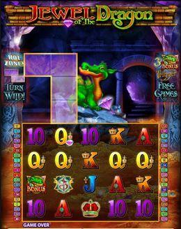 Play Jewel of the Dragon slot free at Vegas Slots Online :) http://www.vegasslotsonline.com/bally/jewel-of-the-dragon/
