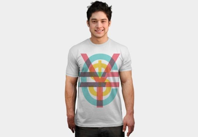 Yes Sayer T-Shirt - Design By Humans